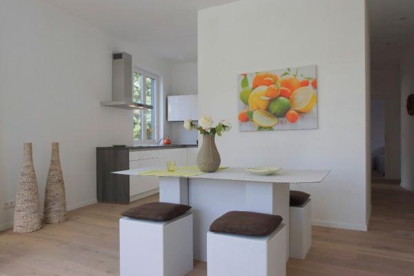 Totaalrenovatie 4 appartementen hoek Tweegezusterslaan/Alfons Schniederlaan